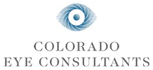 Colorado Eye Consultants Logo
