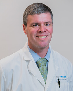 Littleton LASIK Surgeon, Robert I. Fish, M.D.
